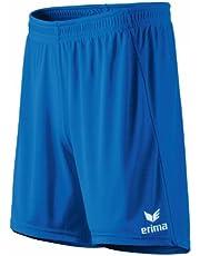 erima Shorts Rio 2.0 - Pantalones Cortos de fútbol para niño, Color