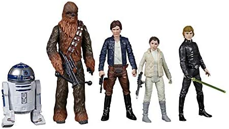 Up to 40% off Star Wars Toys and Apparel