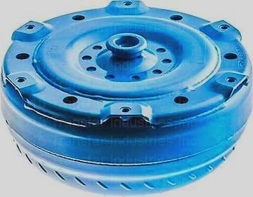 Shift Rite Transmissions replacement for 07-15 68RFE TORQUE CONVERTER 6.7L DIESEL WARRANTY LOW STALL Shift Rite 68RFE