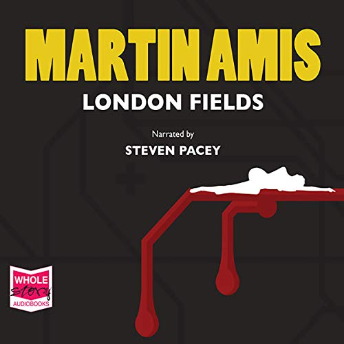 Couverture de London Fields