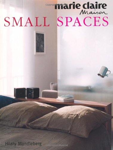 Marie Claire Maison Small Spaces
