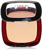 L'Oréal Paris - Infallible 24H, Maquillaje en Polvo Compacto, Tono 160