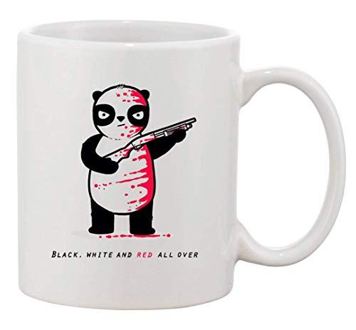 Rael Esthe Style 202 'Shark Moma Einzigartige Keramik Kaffeetasse/Tasse & mdash; Geburtstag Muttertag für Mutter Mutter Oma