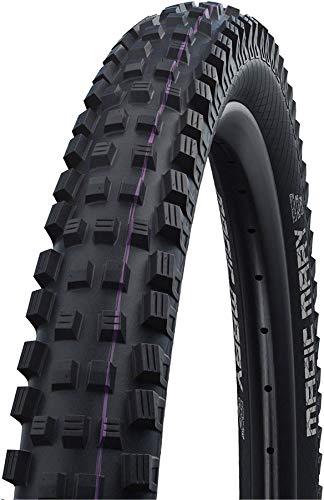 Schwalbe Unisex– Erwachsene Reifen Magic Mary HS447 DH, schwarz, 26 Zoll