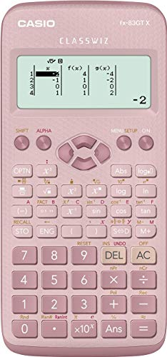 Casio FX-83GTX Taschenrechner Bild