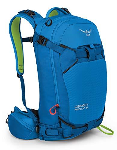 Osprey Herren Kamber Rucksack, Cold Blue, S/M