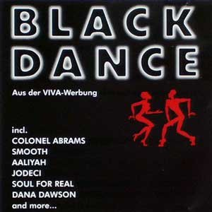 Black (CD Compilation, 18 Tracks)