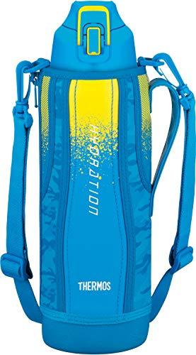 サーモス 真空断熱スポーツボトル 1.5L FHT-1500F