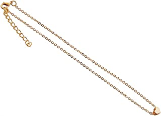TROSJ Women Heart Necklace, Romantic Classic Fashion Personalized Gifts Women Necklace