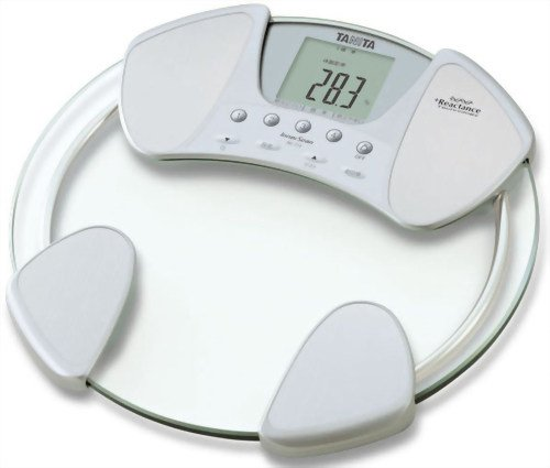 Best Prices! TANITA Body composition meter Inner scan BC-713-SV (Silver)