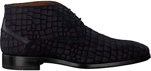 Greve Business Schuhe Ribolla Blau Herren - 43+ EU