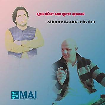 Pashto Hits 001