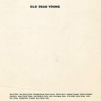Old Dead Young