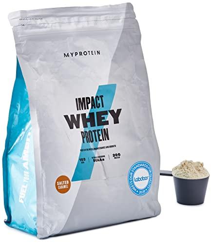 Myprotein Impact Whey - Protein del Siero - 1 Pezzo