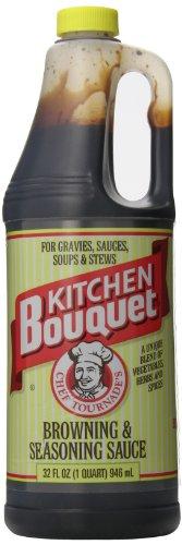 kitchen bouquet browning and seasoning sauce   Alaska