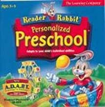 learning company reader rabbit