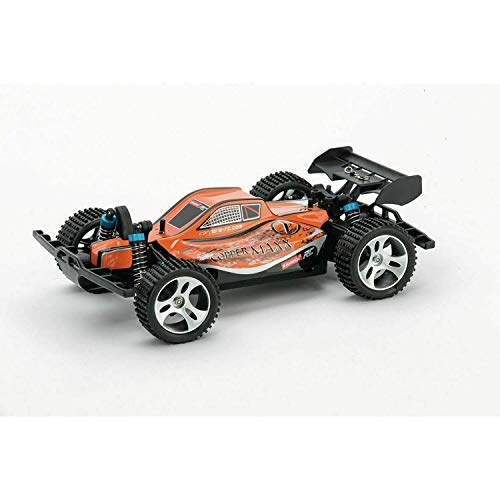 Stadlbauer Carrera 370183001 Buggy Copper Maxx Profi RC 1:18 4WD 2.4GHz