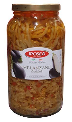 IPOSEA MELANZANE A FILETTI PASSIONE PUGIESE ML3100
