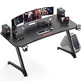 VITESSE Ergonomic Gaming Desk, Z-Shaped...