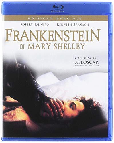 Frankenstein-Di Mary Shelley [Blu-Ray] [Import]