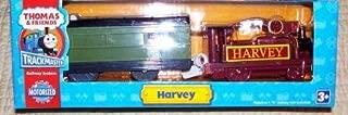Thomas and Friends TrackMaster - Harvey w/Bonus Track