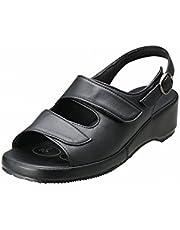 [パンジー] BB5303 オフィス オフィスサンダル レディース 足の形に馴染み履き心地抜群 サイズ調整可能