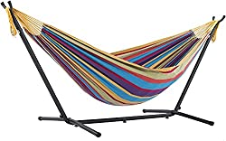 best hammocks for overweight people
