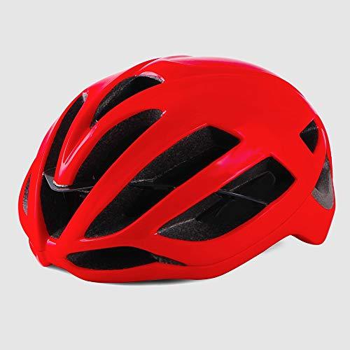 siqiwl Casco de Ciclismo MTB, Casco Ultraligero para Bicicleta de Carretera, Casco...