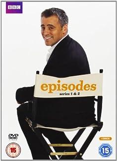 Episodes - Series 1 & 2
