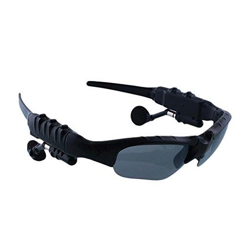 Cewaal Haihuic Senza Fili mp3 Bluetooth Bicchieri Occhiali da Sole