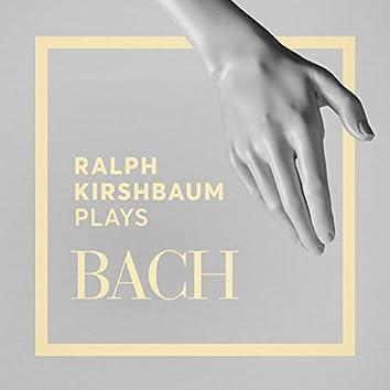 Ralph Kirshbaum Plays Bach