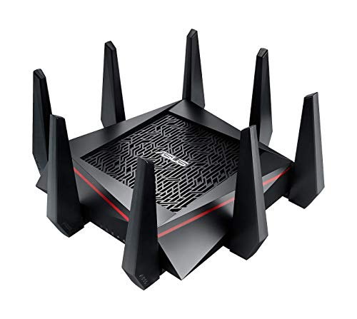 Asus RT-AC5300 Routeur Gaming Wi-Fi Ai...