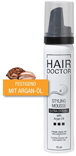 Hair Doctor- by Marion Meinert -  Hair Doctor Styling