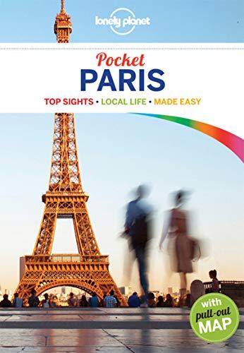 Lonely Planet Pocket Paris (Pocket Guides)