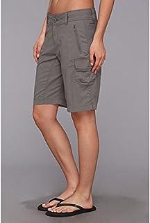 Columbia Sportswear Women's East Ridge Shorts, Sedona Sage, 2x10-Inch