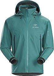Arc'teryx Beta AR Jacket Men's   Versatile Waterproof Gore-TEX All Round Shell Jacket