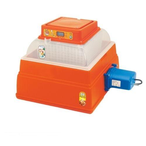 Incubatrice Covatutto 24 automatica Digitale