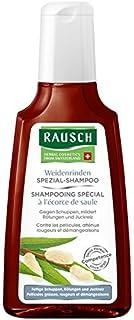 Rausch Weidenrinden Spezial-Shampoo Kräuter gegen fettige Schuppen, Rötungen und Juckreiz in bewährter Qualität - Vegan, 1er Pack 1 x 200 ml