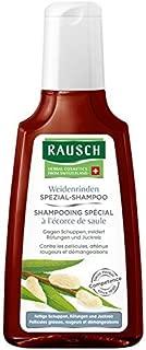rausch willow bark shampoo