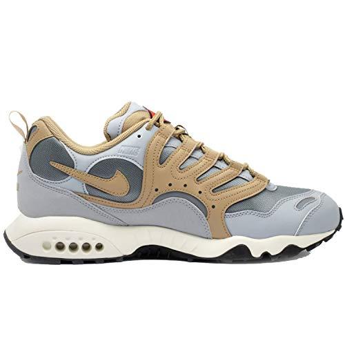Nike Air Terra HUMARA '18, Zapatillas de Deporte para Hombre, Multicolor (Wolf...