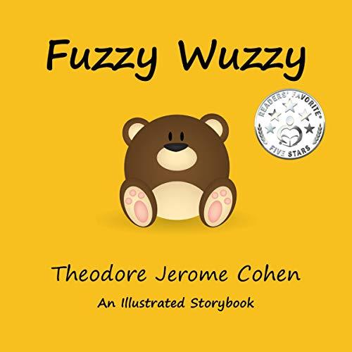 Fuzzy Wuzzy  By  cover art