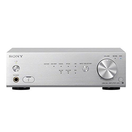 2 amplificatori da 23 W con connessioni USB DAC, PC e smartphone e supporto dei file ad alta risoluzione e compressi 20 W x 2 amplificatori classe AB Compatibile con i principali lettori musicali, incluso iTunes Audio ad alta risoluzione