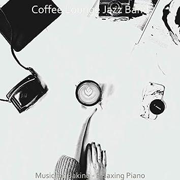 Music for Baking - Relaxing Piano