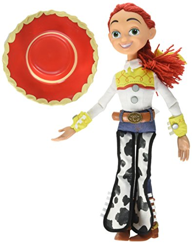 Disney Toy Story Jessie The Yodeling...