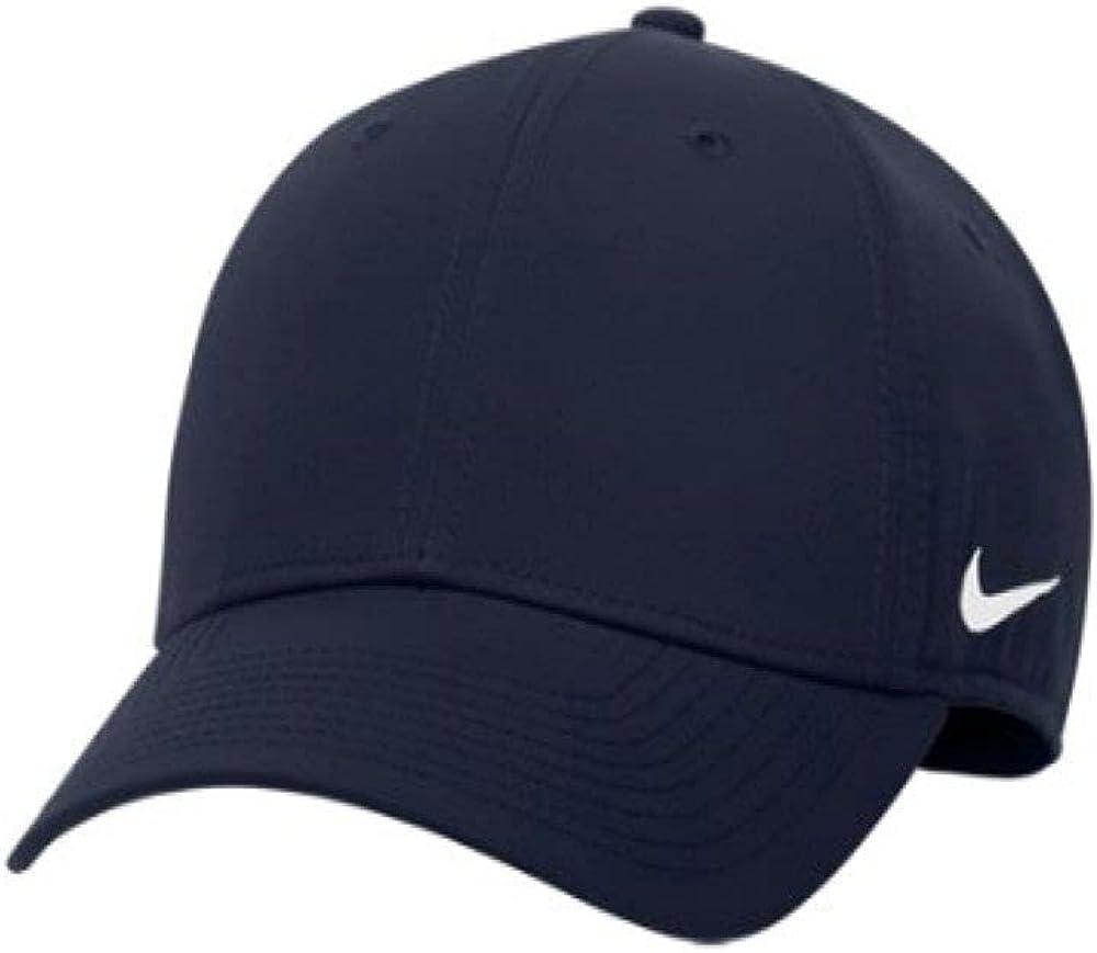 Nike Unisex Legacy91 Adjustable Hat Navy Blue