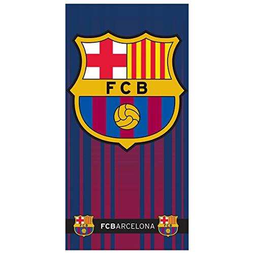 Asditex Toalla de Playa Playa Microfibra F.C. Barcelona 8