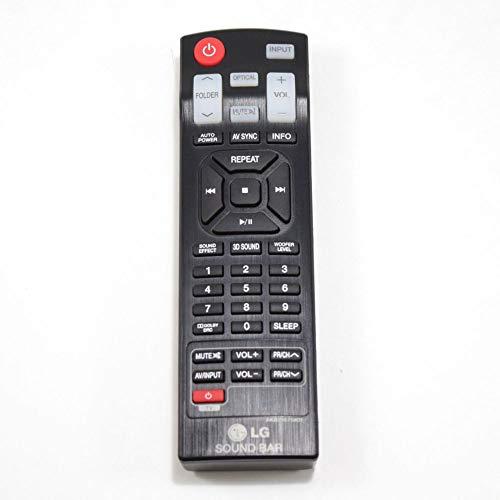 LG ZENNB3250A Soundbar-Fernbedienung AKB735