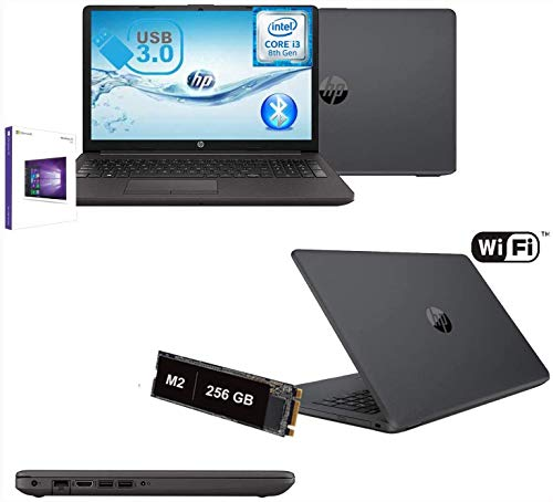 Notebook HP 250 G7 15.6