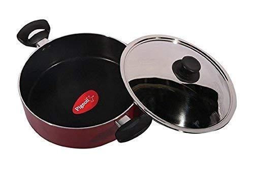 Best pot for cooking biryani