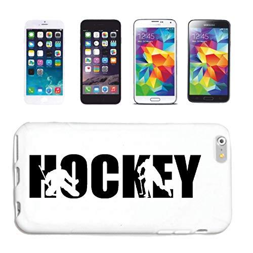 Reifen-Markt Funda para Samsung Galaxy S3 Mini, diseño de hockey sobre hielo, playa, hockey sobre hielo, hockey sobre hielo, hockey sobre hielo, funda protectora para teléfono móvil Smart Cove